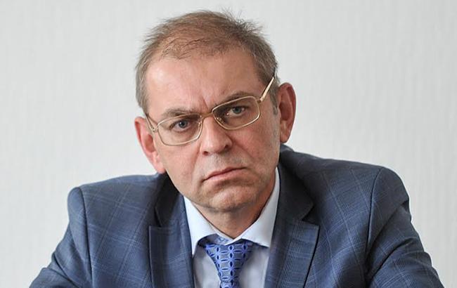 ГПУ закрила справу проти Пашинського