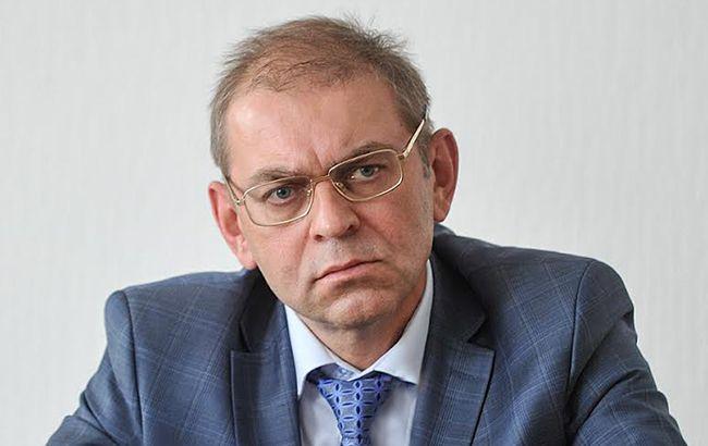 Дело Гладковского имеет связи с Пашинским, - ГПУ