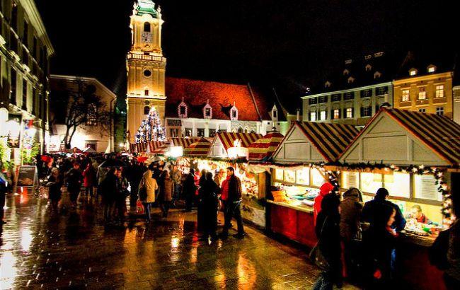 Фото: на новорічні свята в Європі можуть статися теракти