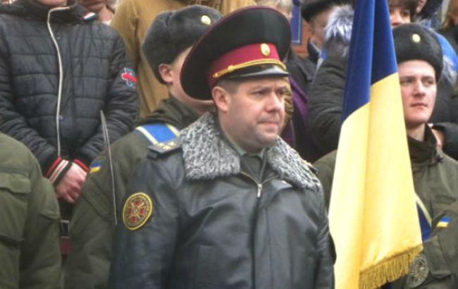 Фото: Вадим Иващук (ngu.gov.ua)