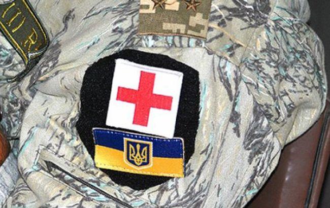 Зайцеве обстріляли під час роздачі Червоним Хрестом гумдопомоги мирним жителям