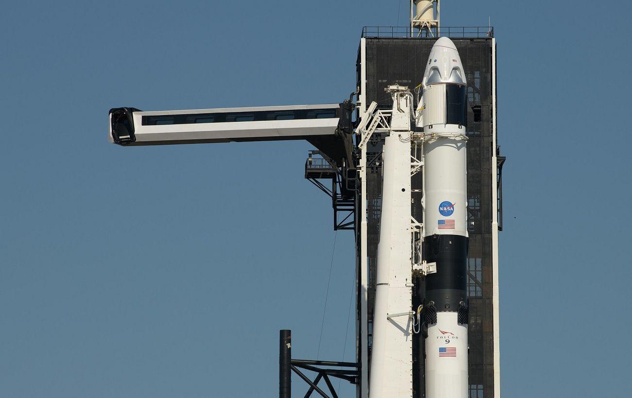 Запуск SpaceX откроет новую эру космонавтики: что нужно знать