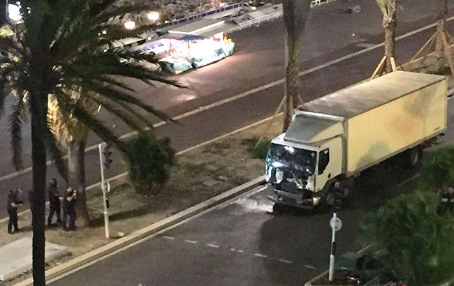 В результате теракта во Франции погибло 84 человека