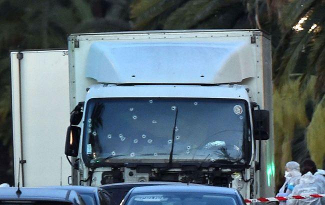 Фото: ИГИЛ ранее призывало давить людей грузовиками