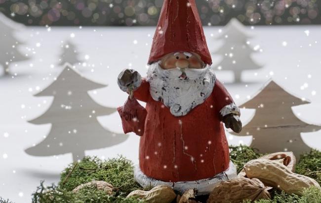 Фото: Дед Мороз (pixabay.com/ru/users/suju)