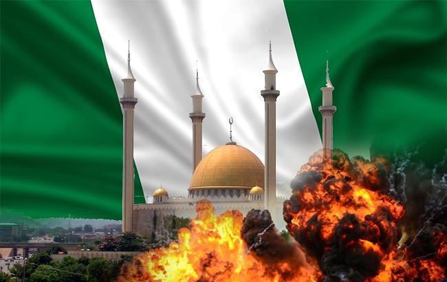 Теракт вмечети Нигерии: смертник забрал ссобой пятеро жизней
