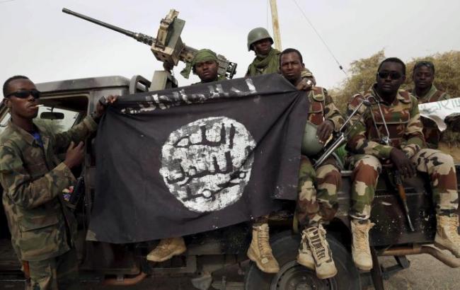 В Нигерии в результате нападения террористов погибли 30 человек