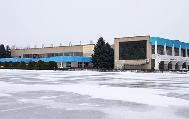 В Николаеве назвали сроки полноценного запуска работы местного аэропорта