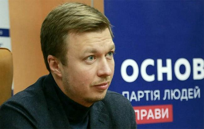 Вибори в Україні: перші кроки до виборчих технологій XXI століття