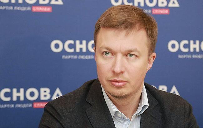 Андрій Ніколаєнко як вічний запасний і співучасник афер