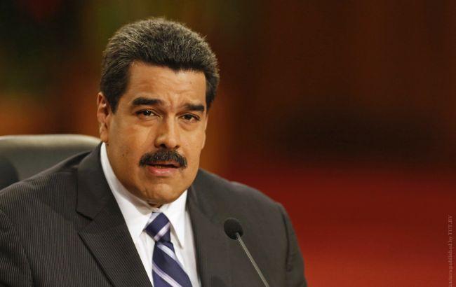 Лидер Венесуэлы не поддержал досрочные выборы президента, несмотря на массовые протесты