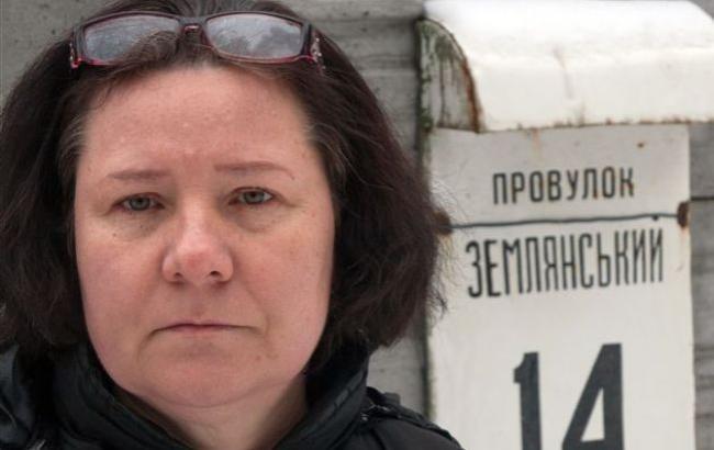 Фото: Ніна Москаленко (telegraf.com.ua)
