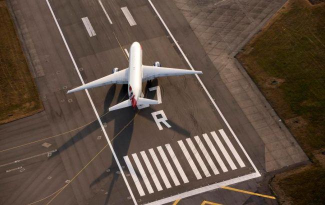 Из-за неисправности в лондонском аэропорту Хитроу отменены десятки рейсов