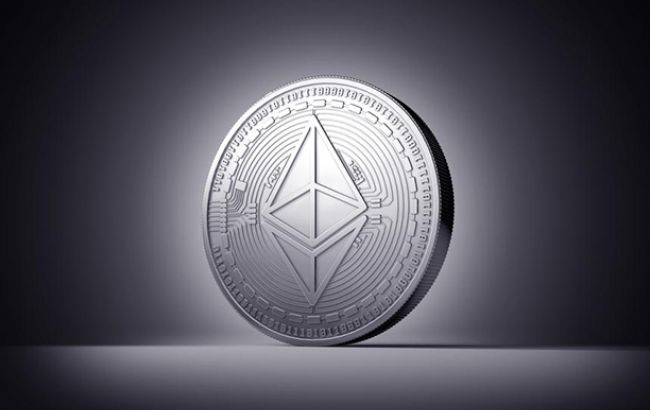 Фото: криптовалюты (ethereum.org)