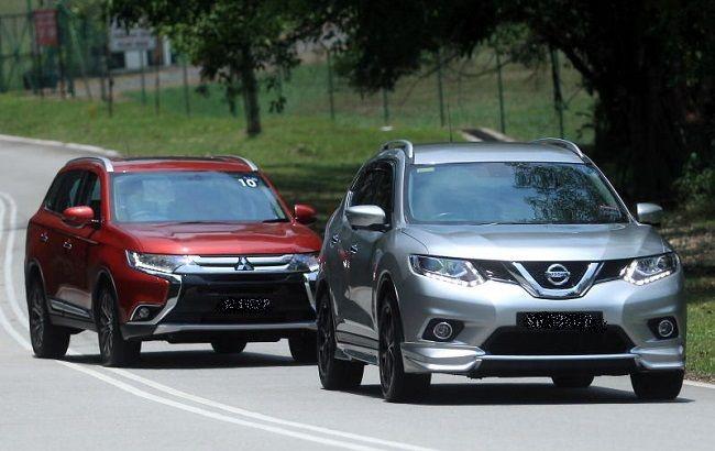 Nissan купує контрольний пакет акцій Mitsubishi за 2,2 млрд доларів