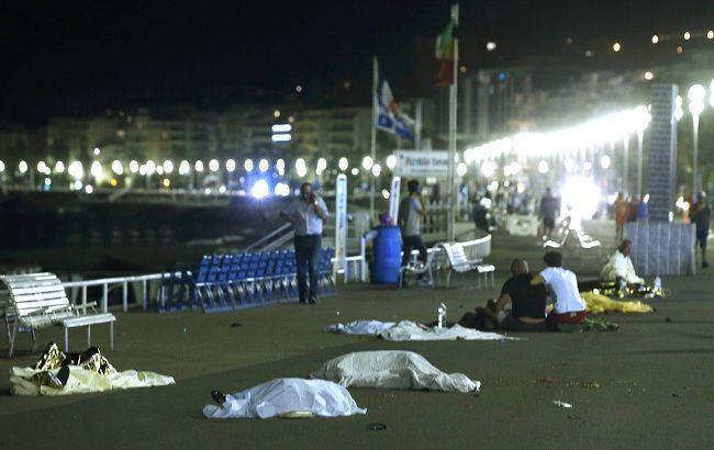 Фото: теракт в Ніцці не відлякає українських туристів