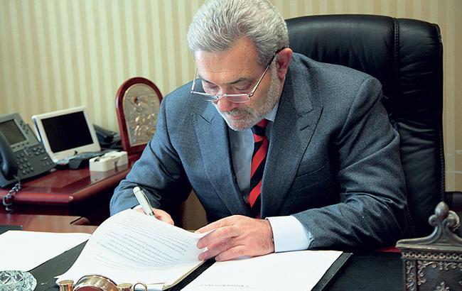 """Суд отправил под домашний арест советника экс-директора """"Укркосмоса"""""""