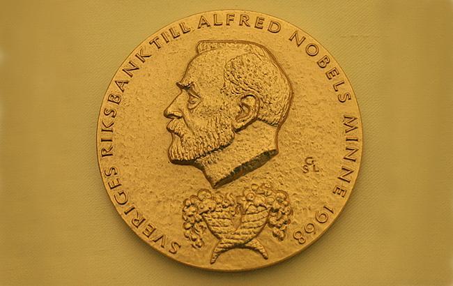 Фото: Нобелівська премія (makewealthhistory.org)