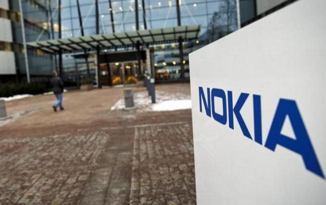 Фото: компания Nokia (Reuters)