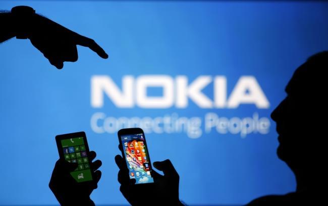Фото: Nokia представит новые смартфоны в 2017 году