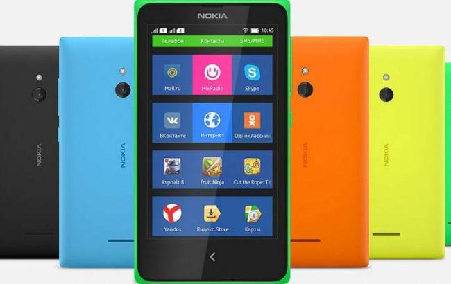 Фото: Nokia планирует выпускать смартфоны в 2017 году
