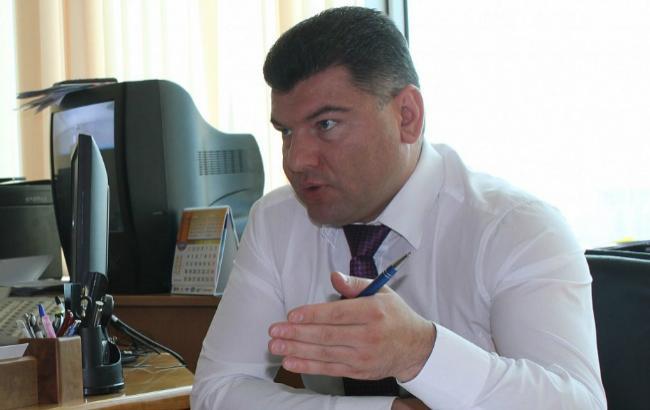 "Фото: голова Укртрансбезпеки Михайло Ноняк (""Бізнес"")"