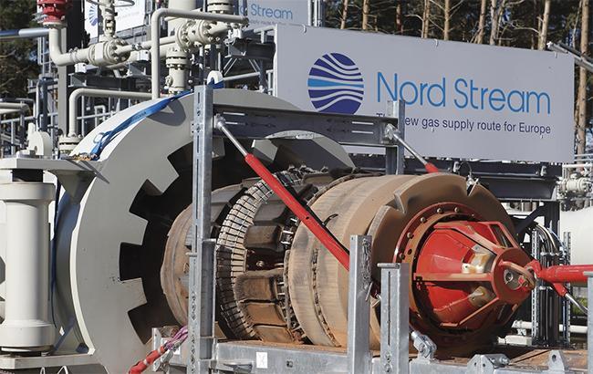 """Єврокомісія не підтримає будівництво """"Північного потоку-2"""""""