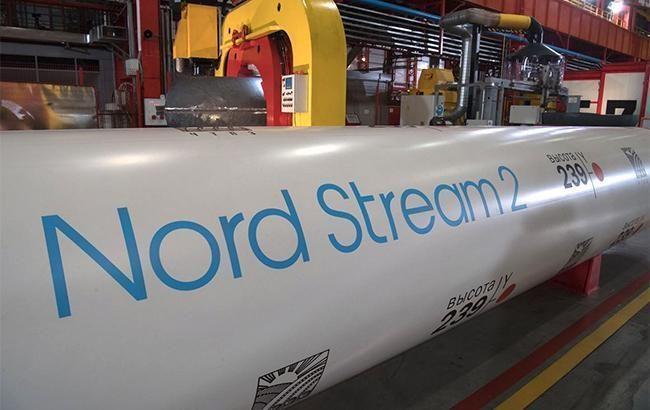 """Данія просить додаткову экоэкспертизу по """"Північному потоку-2"""""""