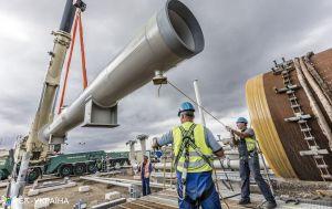 Проект о промышленных выбросах должен быть стимулом для бизнеса, - нардеп