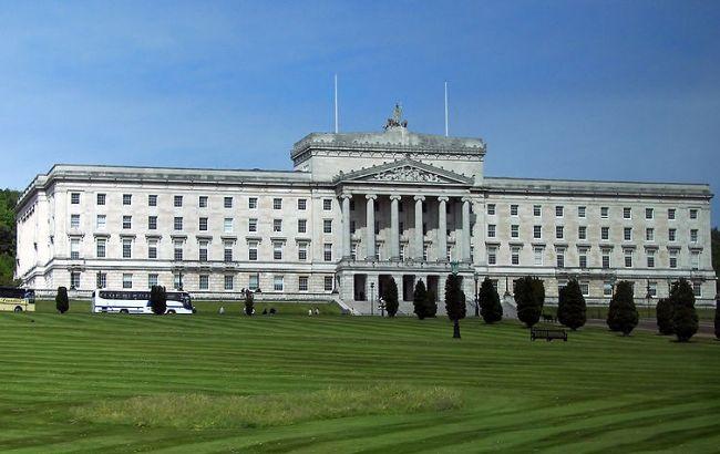 Фото: парламент Північної Ірландії