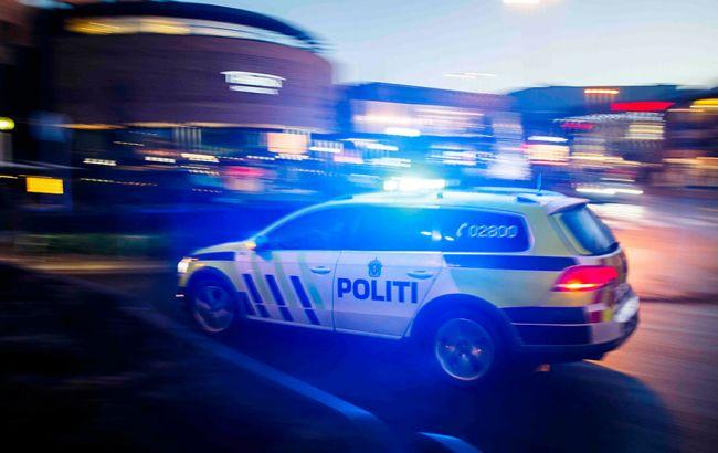 Фото: полиция задержала подозреваемого в установке бомбы в Осло
