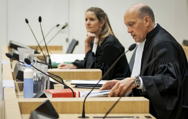 Суд по делу MH17 решил допросить российских военных