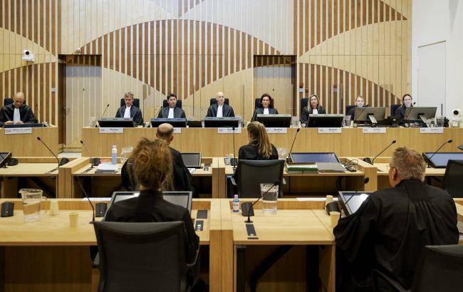 Справа МН17: підозрювані проігнорували засідання суду в Гаазі