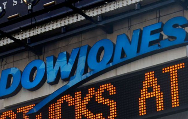 Американський фондовий ринок відновився після обвалу