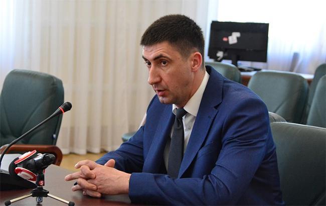 Суддю Голосіївського райсуду Новака випустили під заставу