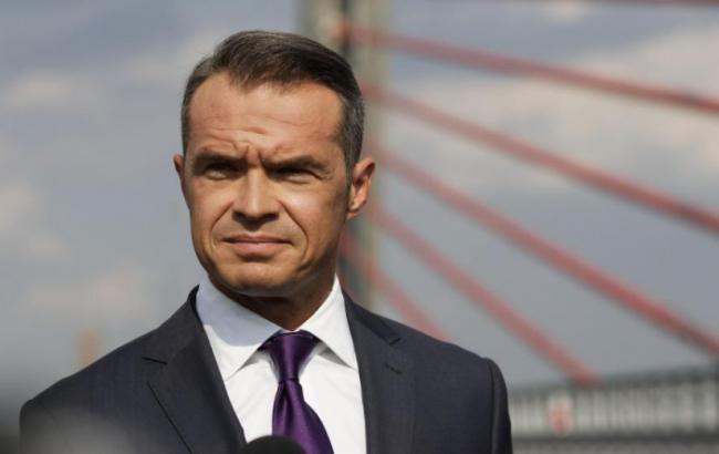 Польского главу «Укравтодора» вызвали наковер вСейм поделу финансовой пирамиды