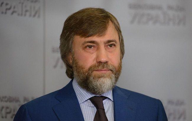 Фото: Вадим Новинский