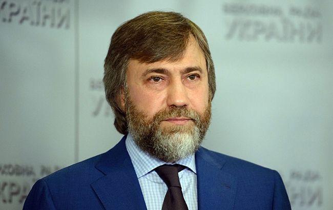 У ГПУ назвали причини арешту суднобудівного заводу Новинського