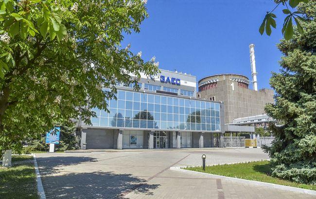 На Запорізькій АЕС відновили роботу енергоблока