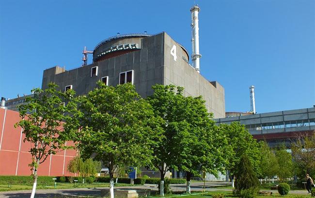 На Запорізькій АЕС вимкнули один з енергоблоків: фахівці розкрили деталі