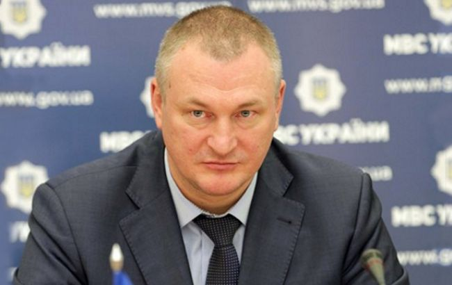 Фото: Сергей Князев (npu.gov.ua)