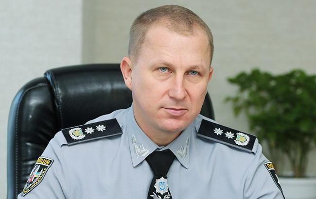 В Україні в 2018 році зареєстровано до 5 тисяч викрадень автомобілів, - Аброськін