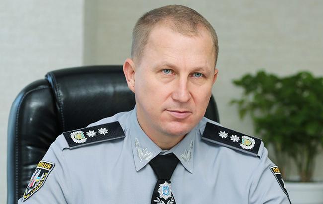 Аброськін назвав число пов'язаних з нелегальним обігом зброї злочинів у 2017