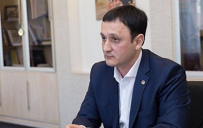 У президента поддерживают ограничение ж/д сообщения Украины с Россией