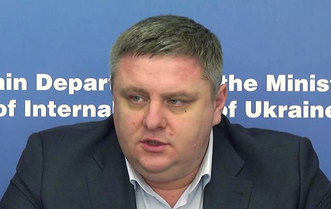Заблокований прихильниками Коханівського зал суду охороняє майже сотня поліцейських