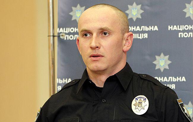 За рік поліцейські в Україні врятували майже 1,4 тис. людей