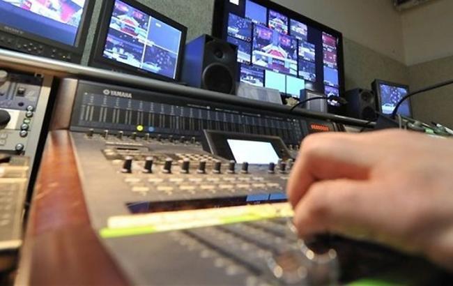 СБУ блокувала у Кропивницькому ретрансляцію заборонених російських каналів