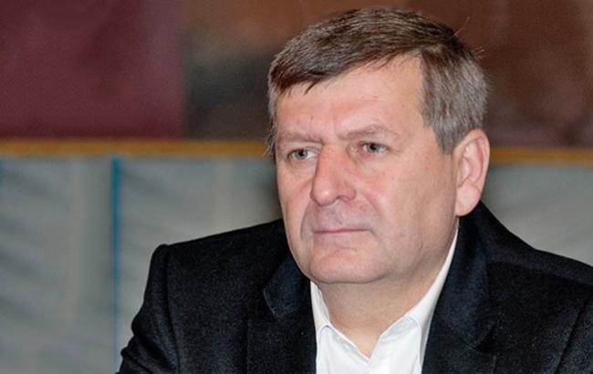 """В окупованому Криму """"суд"""" засудив Чийгоза до 8 років колонії"""