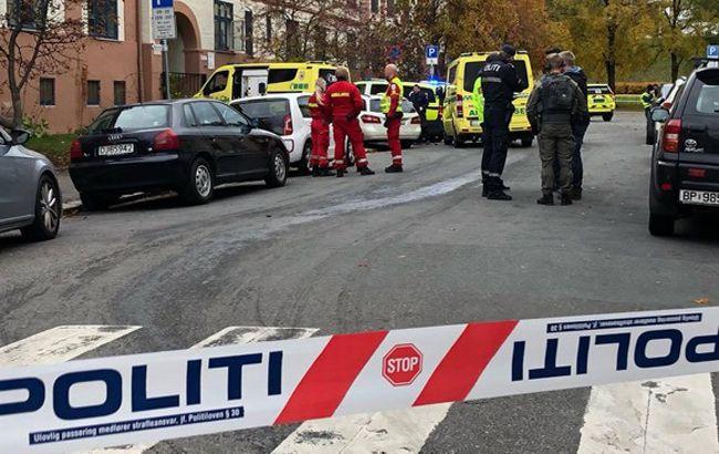 Двум задержанным из-за наезда на пешеходов в Осло предъявлено обвинение
