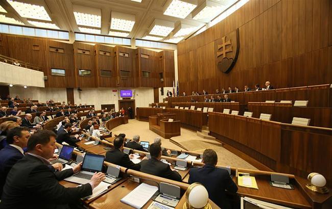 В Словакии инициируют досрочные выборы после убийства журналиста
